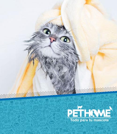 Cuidado e Higiene para gatos
