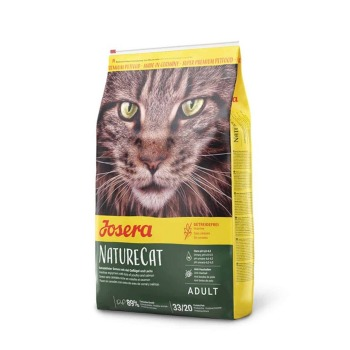 Josera Naturecat Adult