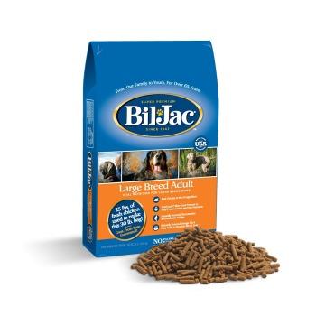 Bil Jac Large Breed Adult