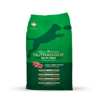 Nutra Gold Duck