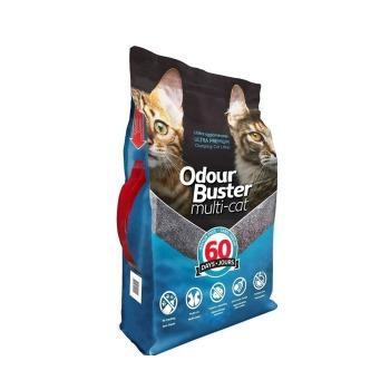 Odour Buster Milti Cat