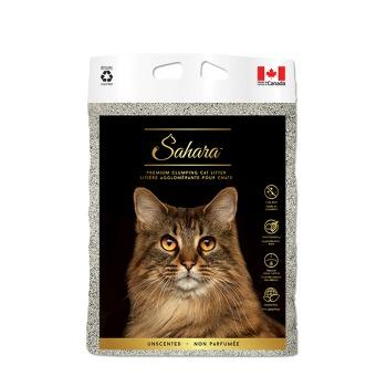 Sahara Arena Aglomerante Cat Sin Perfume