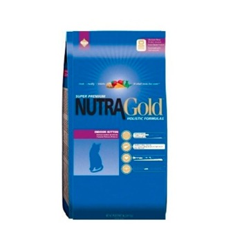 Nutra Gold Indoor Kitten Cat