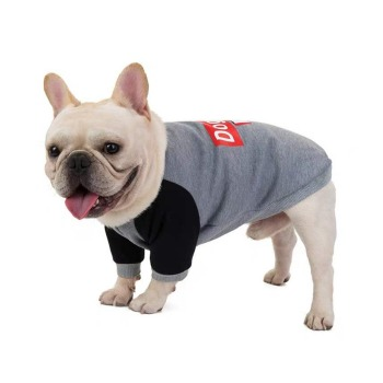 Poleron Dog Baby