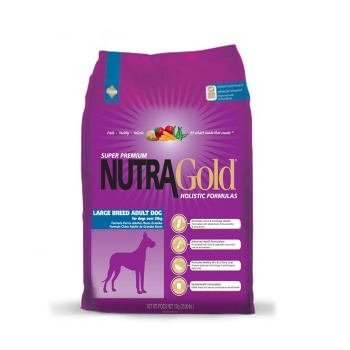 Nutra Gold Large Breed Adult
