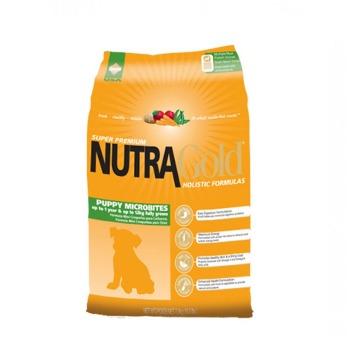 Nutra Gold Puppy Medium - Small Breed