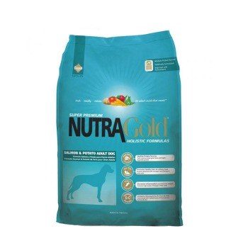 Nutra Gold Salmon Adult