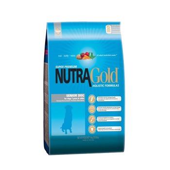 Nutra Gold Senior