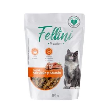 Fellini Pouch Mix Atun y Salmon