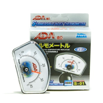 Termometro Sumergible