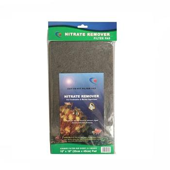 Material Filtrante Removedor De Nitratos Para Filtros