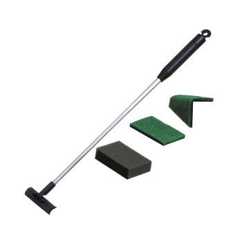 Limpiador De Acuarios 4 En 1 Multiusos