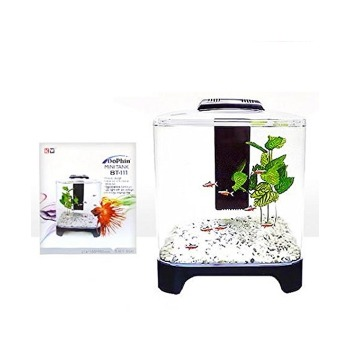 Acuario Dophin Mini Betta Tank