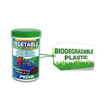 Prodac Vegetable Cichlid Granules