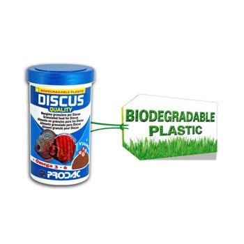 Prodac Discus Quality Alimento Para Cíclidos