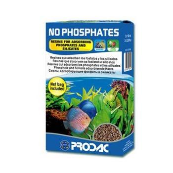 Prodac Material Filtrante Para Acuario No Phosphates