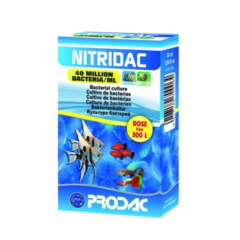 Prodac Activador De Bacterias Nitridac