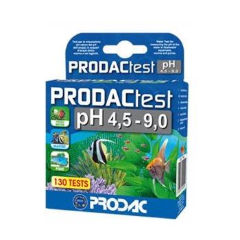 Prodac Test De Agua Ph