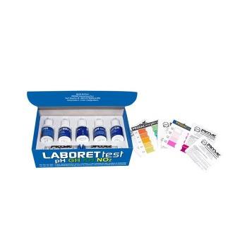 Prodac Laboret Para Test De Agua De Acuarios