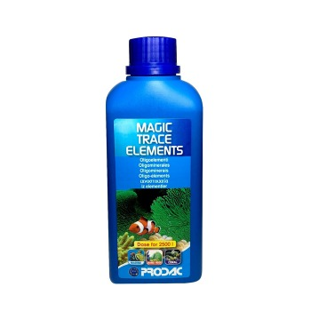 Prodac Magic Trace Elements