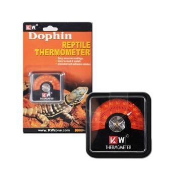 Termometro Reptiles Dophin