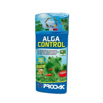 Prodac Control Alga