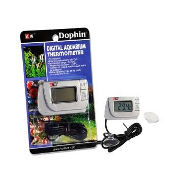 Dophin Termometro Digital Externo A Bateria