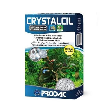 Crystalcil Cilindros De Vidrio Sinterizado Mantenimiento De Acuario