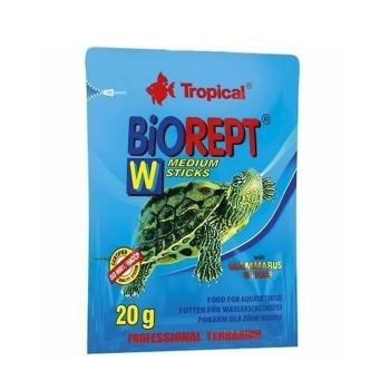 Tropical Biorept Para Tortugas Acuáticas