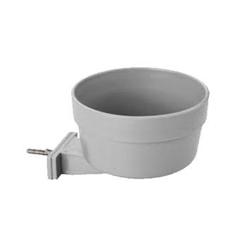 Comedero Easy-Lock Bowl para jaulas