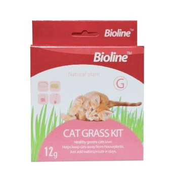 Bioline Cat Grass Kit