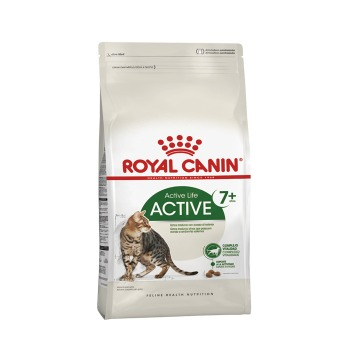 Royal Canin Active Cat +7