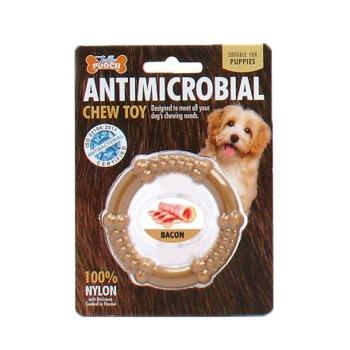 Aro Antimicrobial De Nylon Sabor Tocino