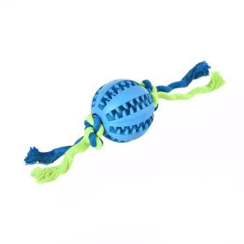 Juguete Bola Con Cuerda Para Perros