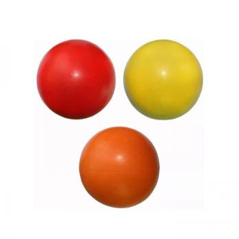 Juguete Warrior Bola De Alta Densidad L Para Perros Grandes
