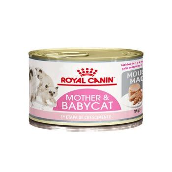 Royal Canin Lata Babycat