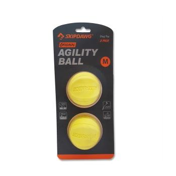 Skipdawg Breezt Ball 2 Pelotas 2.5