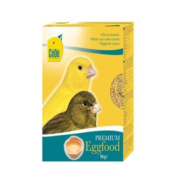 Cede Alimento para Canarios Eggfood