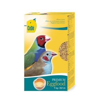 Cede Alimento para Aves Tropicales Pinzones