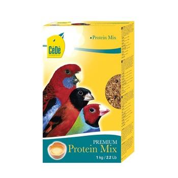 Cede Alimento para Aves Mix Proteinas