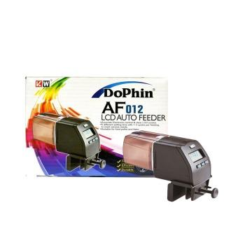 Dophin Alimentador Automático 5 veces al Día