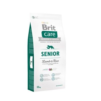 Brit Care Senior Cordero