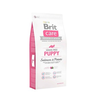Brit Care Puppy All Breed Salmon