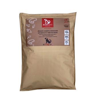 Barfood Alimento Deshidratado para perros