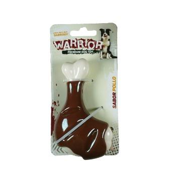 Juguete Warrior Tipo Tuto Saborizado