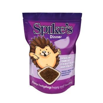 Spike's Alimento premium para Erizos de tierra