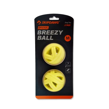 Skipdawg Tpr Agility Ball 2 Pelotas