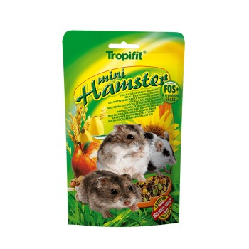 Tropifit Alimento Mini Hamster