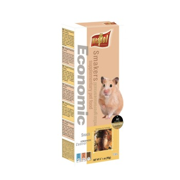 Vitapol Smakers Económico Hamster