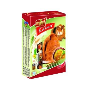 Vitapol Alimento Complementario para Cuy/Cobayos